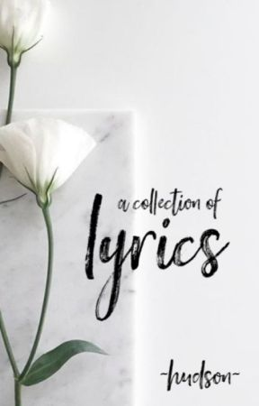 a collection of lyrics - Semi-Charmed Life by Third Eye Blind - Wattpad