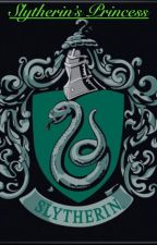 Slytherin's Princess (A Fred Weasley love story) by Lyra_And_Aurora_