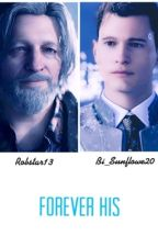 Forever His (Connor x Hank) by bi_sunflower20