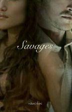 Savages by NitaNizhoni