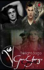 Twilight - GeceYarısı Güneşi by irem_hikayeler678