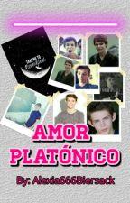 Amor Platónico; Robbie Kay Y Tú by Alexia666Biersack