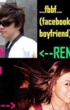 FBBF (facebook boyfriend) by GraxzyahCaluya