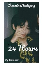 24Hours //kim tae// by Sana_ann