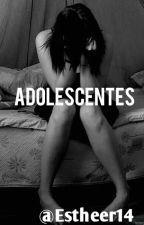 Adolescentes by Estheer14