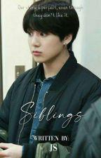 형제 [SIBLING] × Jungkook [BAD SERIES] by Littlesky95
