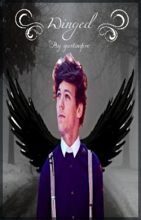 Winged (A One Direction Fanfiction) by gurlonfire