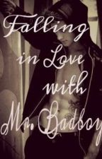 Falling In Love with The BadBoy by MariaKristine26