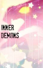 Inner Demons 》 BNHA by Hitoshxii