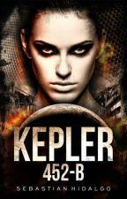 Kepler 452-B by SebastianHidalgo95