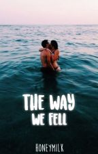The Way We Fell by -honeymilk-
