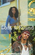 Lost & Found by sweetbliss112
