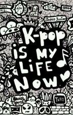 ALL K-POP GROUP FACTS!!! by WinnerFan
