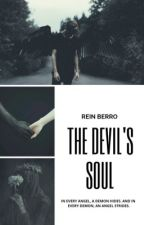 The Devil's Soul  by reinberro