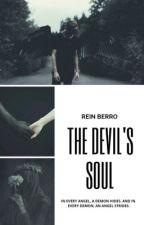 The Devil's Soul  by StilettoGreen