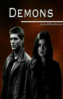 Demon Dean X Sister Reader - annabethchasecabin6 - Wattpad