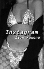Instagram - Z.K by lowvida