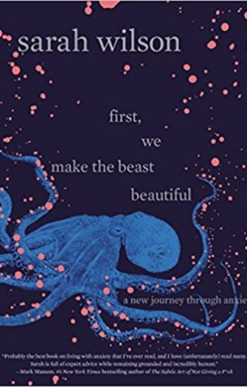 Download eBook First, We Make the Beast Beautiful (Sarah