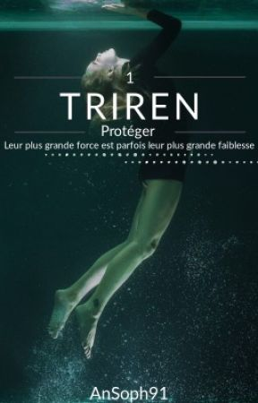 Triren: protéger by AnSoph91