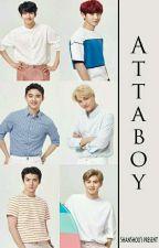 Attaboy by Ikhsaniaty