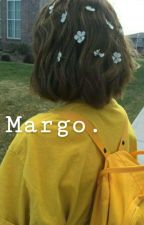 Margo. by _kaipdf