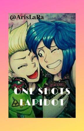 One-shots [Lapidot Human Au] by ArisLaRa