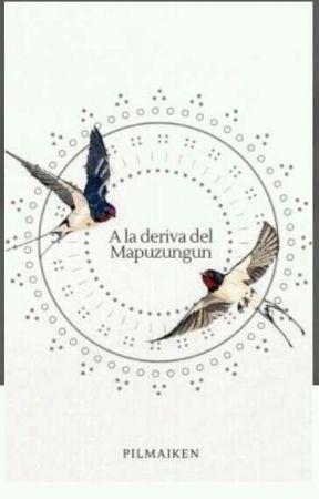 A La Deriva Del Mapuzungun by Pilmaiken