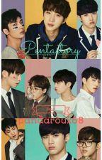 Pentastory by pandaroux68