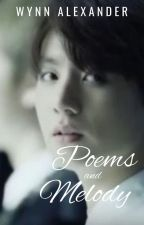 Poems and Melody - BTS (Taekook) by QGamePlayz