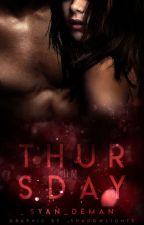 Thursday by Syan_Deman