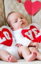 Baby Names for Girls & Boys by BtsBitxh_Taeniy