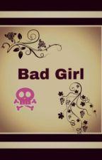 Bad Girl(One Dirección) by crazymofos036