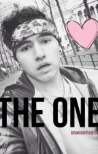 The One- A Jc Caylen Fanfiction by haroldswriter