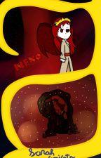 Nexo-...Forever Love by SarahGhibli