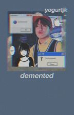 demented - jikook by yogurtjk