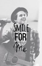 Smile for me - A Bradley will simpson fanfic by Tswift_1989