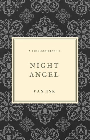 Night Angel by VanInk