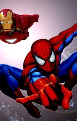 Peter Parker Stark - Battle Scars - Wattpad