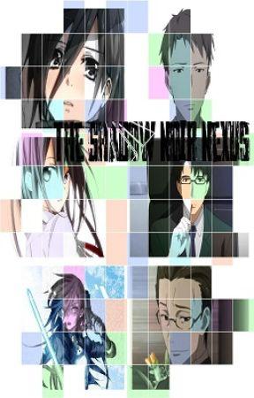 The Shadow Noir Nexus [Sword Art Online Fanfiction] by eri_quin