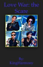 Love war: the scare (mindless behavior) by QueenHarm