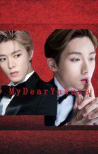My Dear Yakuza (YuWin) by makemesoft