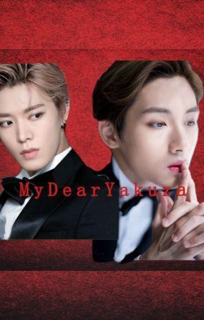 My Dear Yakuza (YuWin) - 2 - Wattpad