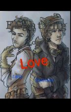Fighting for love ( Larry stylinson )  by sasastylinson