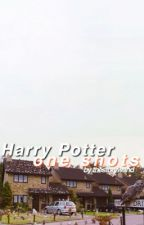 Harry Potter One Shots by thestorywand