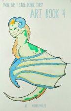 Art Book 4- Oh My by Wonderway32
