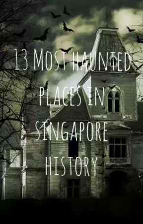 13 Most Haunted Places in Singapore History - Old Changi Hospital