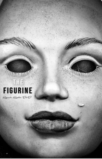 The Figurine | A short horror text message story | Complete