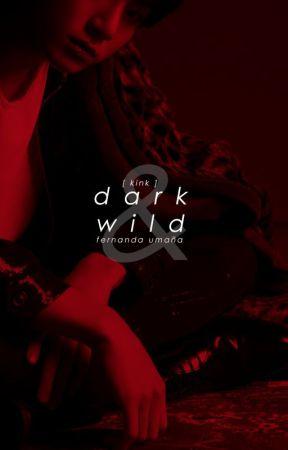 dark & wild | kink by AnneVanSanten