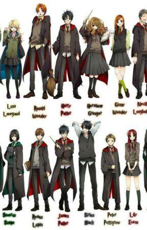 Harry Potter Oneshots - Professor Snape x Werewolf! Student