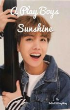 A playboys sunshine°°°°{m.yg + j.hs} by ImBadAtEverything